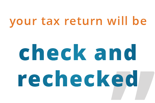 Best Personal Taxes Preparation